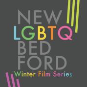 Branding: LGBTQ Winter Film Series Logo