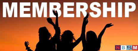 Membership Drive Social Media Campaign